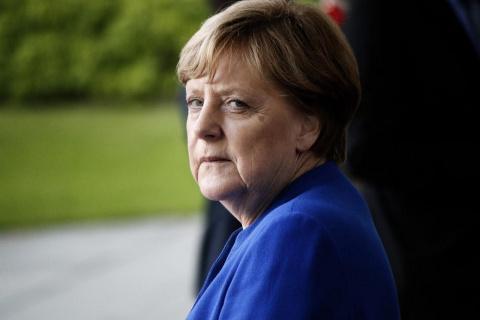 Украинские игры Меркель: выборы в Германии раскрыли тайну Майдана