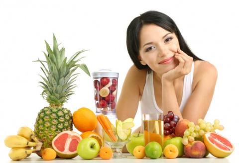 Факты, которые следует знать о приеме витаминов