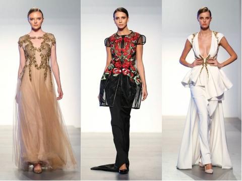 eLSI Couture весна-лето 2018