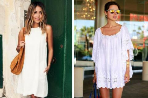 7 стильных правил, как носить белые вещи и выглядеть роскошно