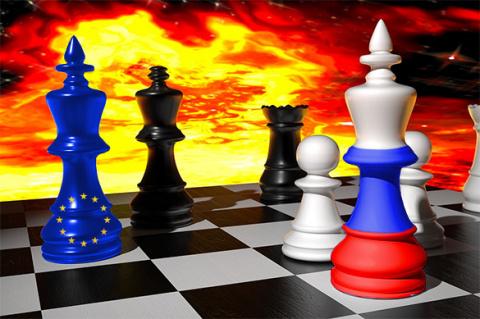 Европе советуют Drang nach O…