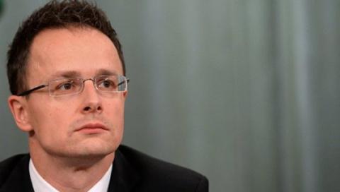 ЕС относится к проблеме мигрантов с лицемерием, — глава МИД Венгрии