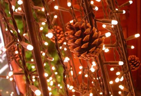 Идеи восхитительных новогодн…