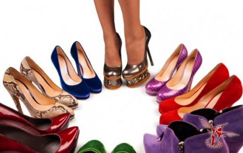 Хочешь понять женщину? Обрати внимание на ее обувь