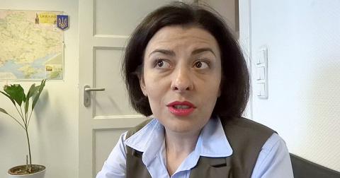 Депутату отключили микрофон за выступление на русском языке в Верховной Раде