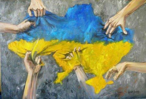 Шакалы над свиньёй. Ростислав Ищенко