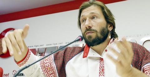 Чичваркин сообщил украинцам:…