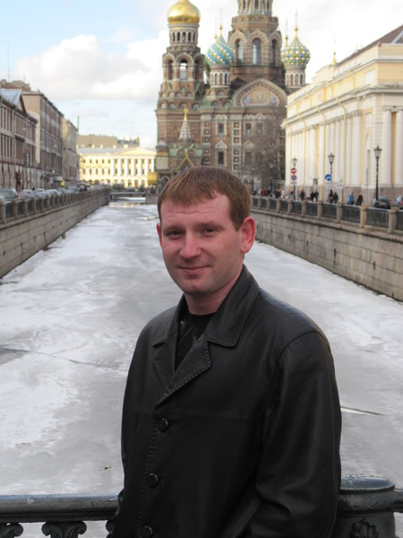 Vladimir Pimenov