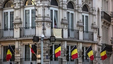 В бельгийской школе дети мус…