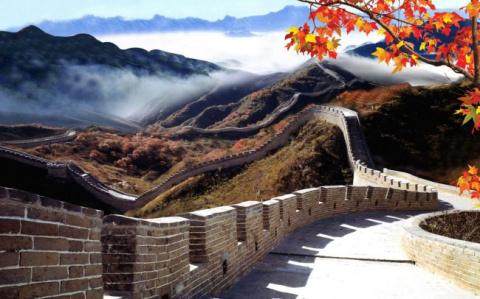 Китай правит миром