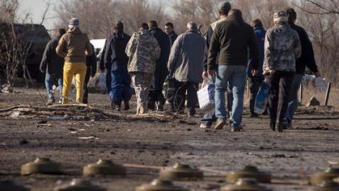 Обмен пленными между Донбассом и Украиной: процессом руководит спецпредставитель Вашингтона