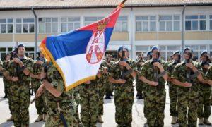 Министр обороны Сербии: мы не допустим формирования «армии Косово»