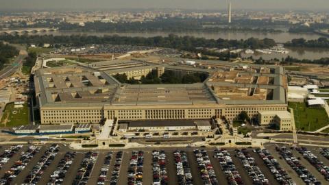 В США не исключают, что отправят на Украину летальное оружие