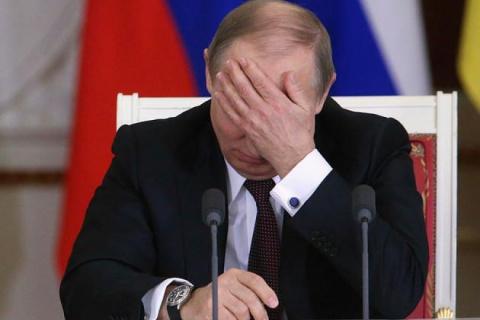 """""""Русские понимают только язык грубой силы"""""""