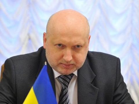 Турчинов ввергает Украину в …