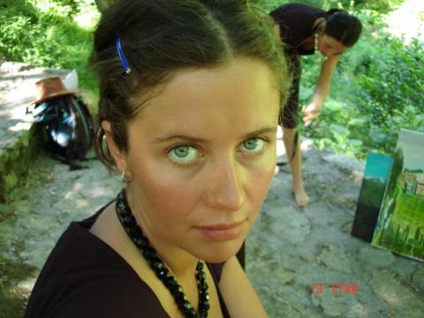 мария филаретова (личноефото)