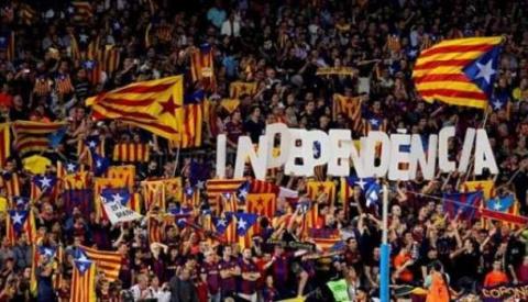 Испания вводит в Каталонию б…