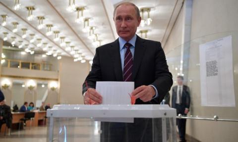 «Президент большинства от меньшинства»: чем явка на выборах грозит Путину