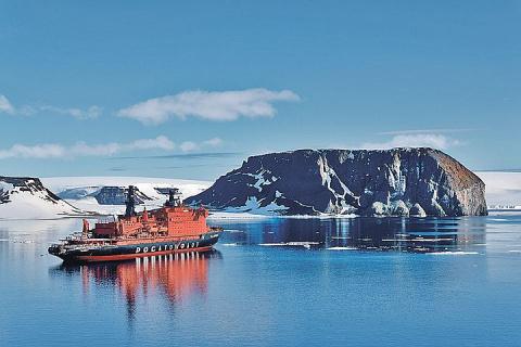 Игорь Орлов, губернатор Архангельской области: Арктика не только природная кладовая, но и уникальное место жизни и работы людей