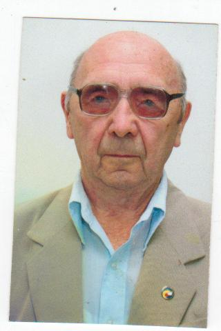 Виктор Обдуленко