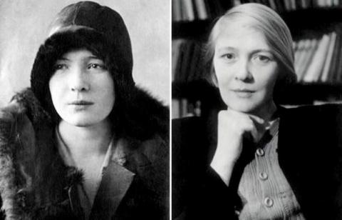 Ольга Берггольц: поэтесса, на долю которой выпало немало испытаний