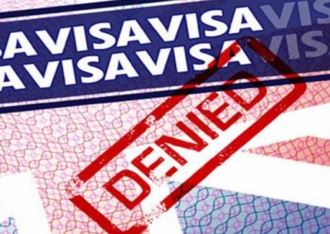 США отказывают в визе каждом…