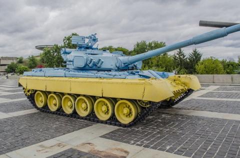 Украинский военный эксперт: …