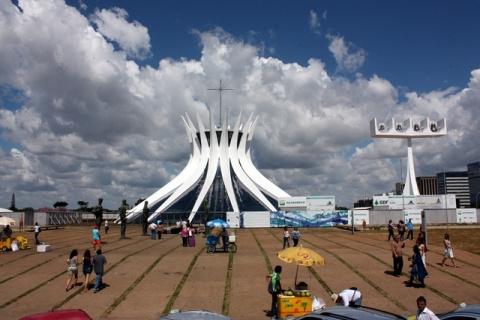 МИР ВОКРУГ. Интересные факты о Бразилии