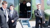 У Путина появился необычный телохранитель из Японии