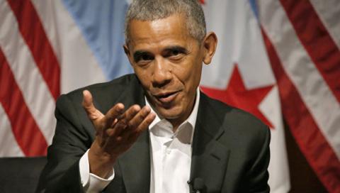 Маккейн назвала Обаму грязным капиталистом