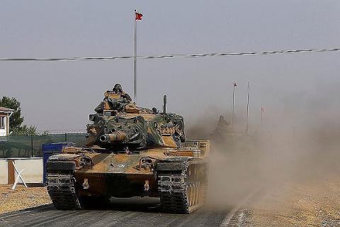Турция не будет развязывать войну из-за референдума в Иракском Курдистане