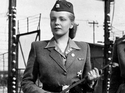 Ирма Грезе: «ангел смерти» из Освенцима
