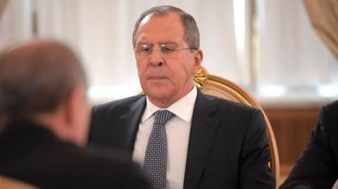 «Не Ирак»: Лавров назвал ист…