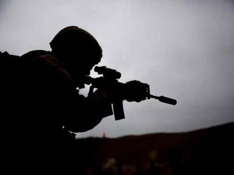 Откровения бойца частной вое…
