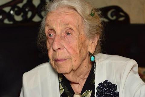 Прощай Ксения Александровна