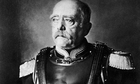 Почему Бисмарк не напал на Россию