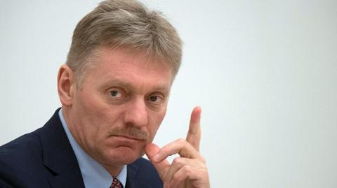 В Кремле назвали причины возвращения военной техники из Крыма Украине