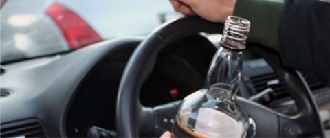 Для пьяных водителей готовят новое наказание