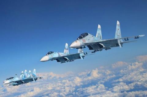 США скрыли детали «передислокации» в Сирии: западные СМИ трубят о начале полномасштабной войны с Россией