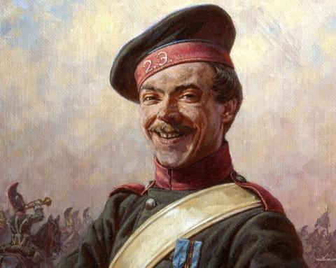 ДЕЗЕРТИРСТВО В РУССКОЙ АРМИИ: МОТИВЫ И ОБСТОЯТЕЛЬСТВА