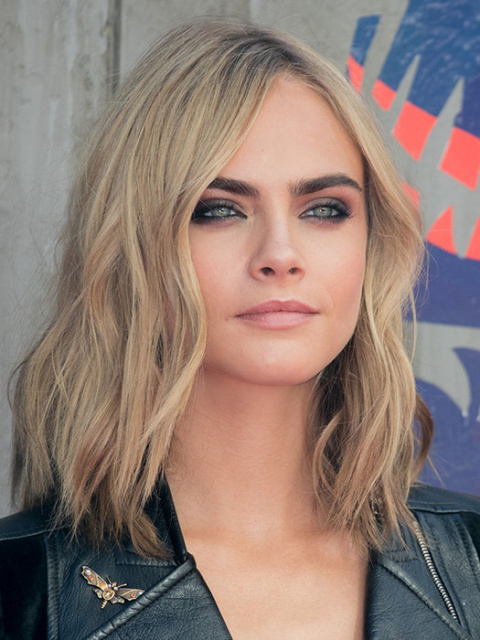 7 оттенков волос, которые не…