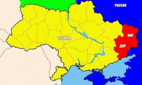 Путь Донбасса: когда республ…