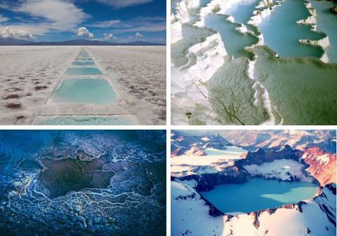 23 удивительных пейзажа нашей планеты, которые стоит увидеть своими глазами