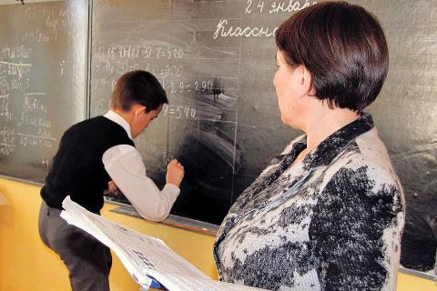 """В российских школах """"эпидеми…"""
