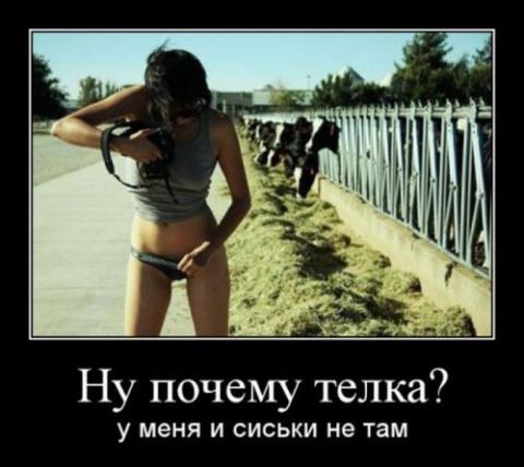 Новые демотиваторы)))жесть)))))))