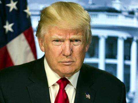 Трамп выступил с осуждением …