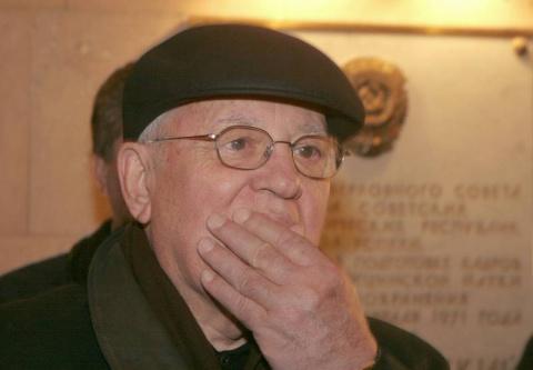 Ненависть россиян к Горбачёву на Западе считают «загадкой»