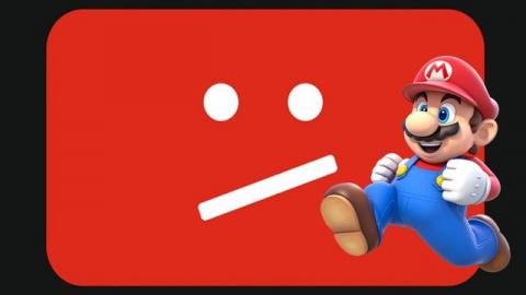 Nintendo запретила прямые тр…