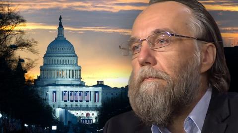 Александр Дугин: Конфликт КНДР-США — причины, анализ, перспективы