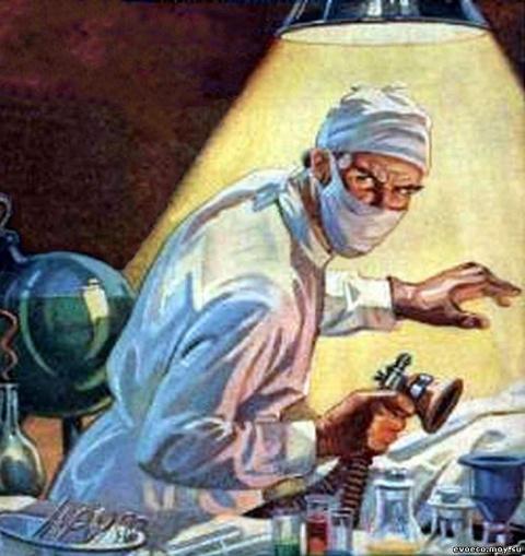4 часа из жизни анестезиолога-реаниматолога